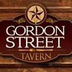 Logo for Gordon Street Tavern