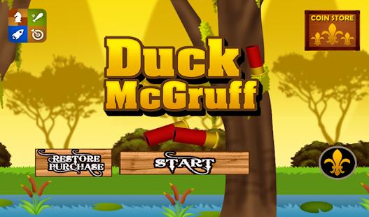 Duck-McGruff
