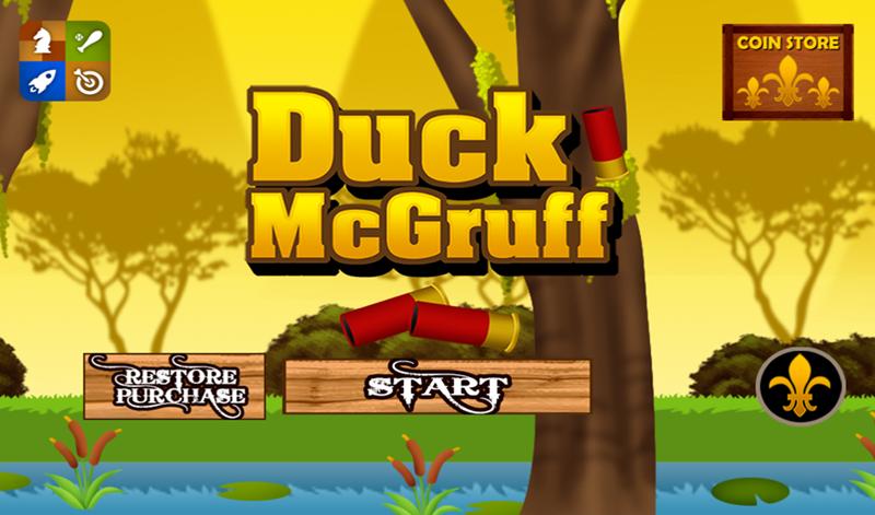 Duck-McGruff 9