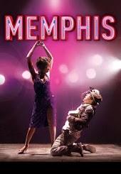Memphis: The Broadway Musical