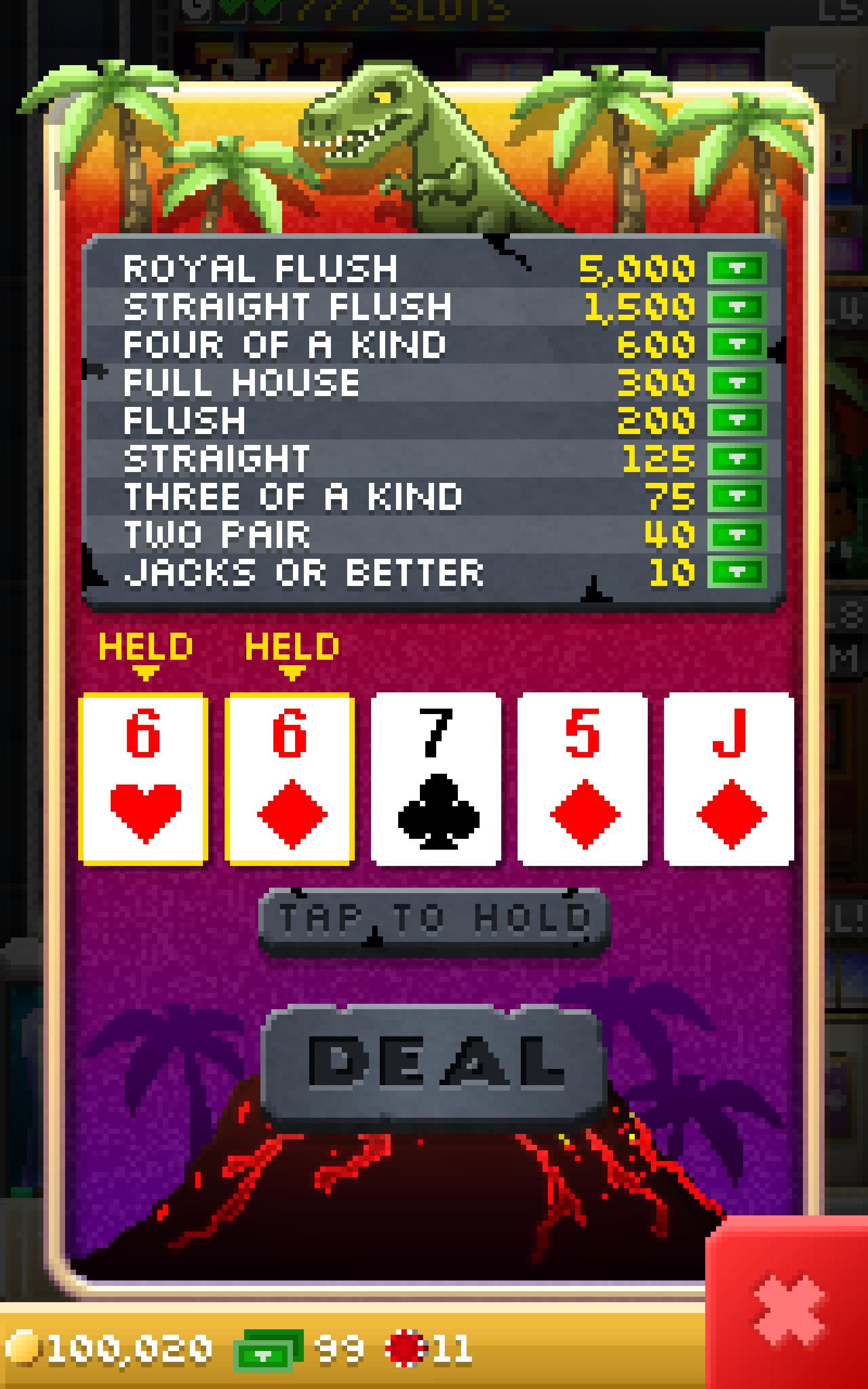 Tiny Tower Vegas screenshot #9