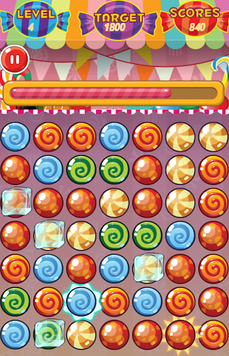 Candy Link Deluxe