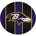 Baltimore Ravens Live WP icon