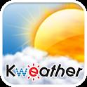 날씨 – 케이웨더 (위젯, 세계날씨, 방송, 뉴스) logo