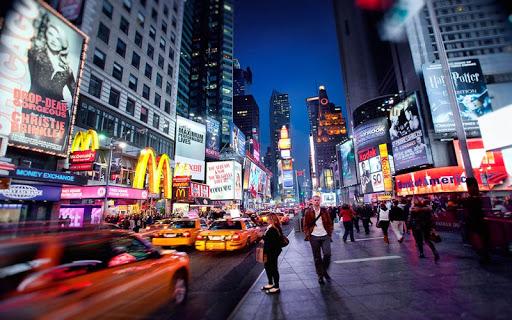 Amazing New York Wallpapers HD
