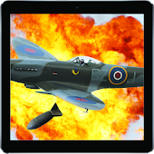 Air Attack Bomber Classic HD