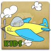 Learn to draw planes for Kids