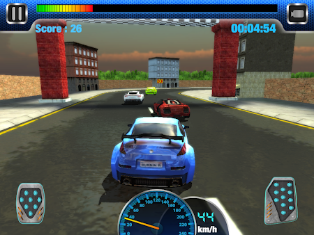 A-Tech Hyper Drive 3D 1.2 screenshot 91296