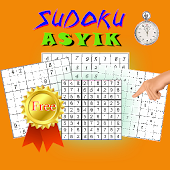 Sudoku Asyik