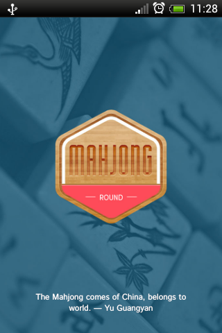 Mahjong Round