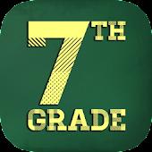 7th Grade Math Learning SE