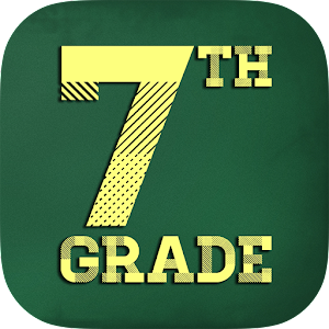7th Grade Math Learning SE - Android Apps on Google Play