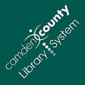Camden County Library Mobile icon