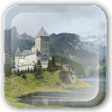 Castelo Live Wallpaper icon