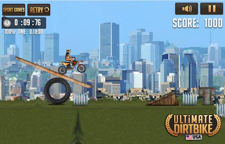 Ultimate Dirt Bike USA 1.11.1 screenshot 56193