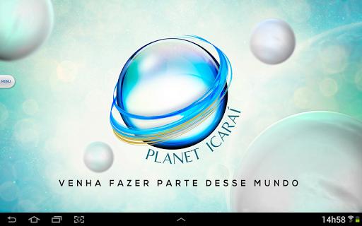 Planet Icaraí
