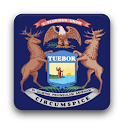MSAE Michigan Legislative App icon