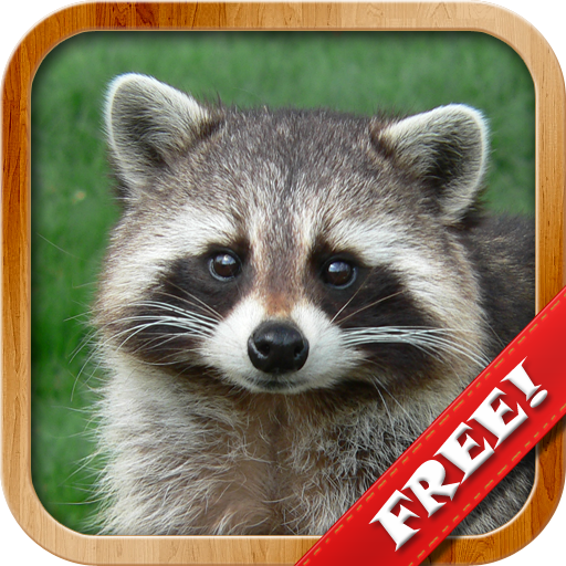 ? Animals for Kids, Planet Earth Animal Sounds APK