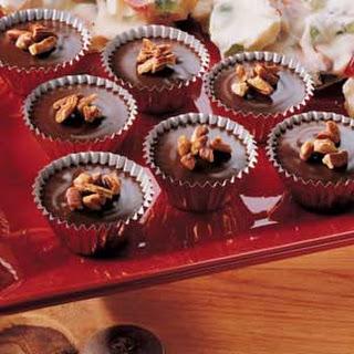 Microwave Truffles