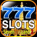 Seven 7 Land Free icon