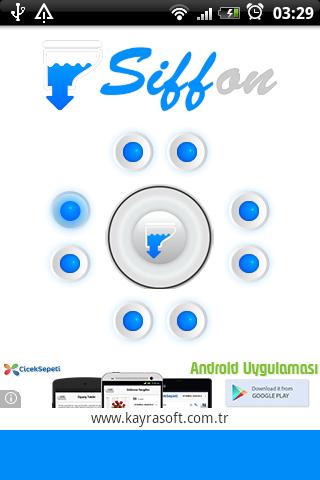 【免費娛樂App】Siff-On-APP點子