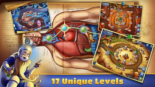 Defend Your Life Tower Defense v1.0078