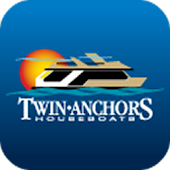 Twin Anchors Houseboats