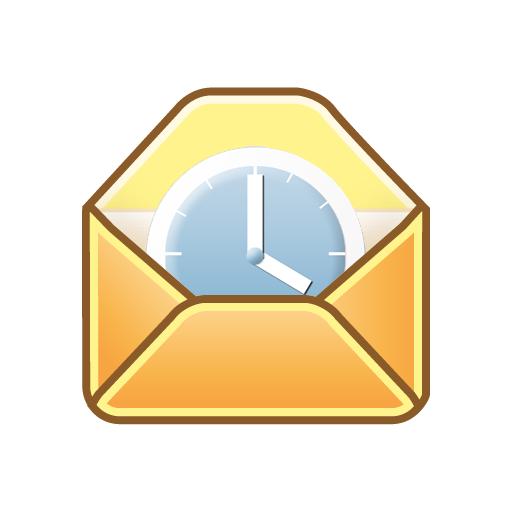 Inbox Me Later! 生產應用 App LOGO-APP試玩