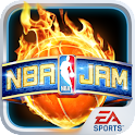NBA JAM by EA SPORTS logo