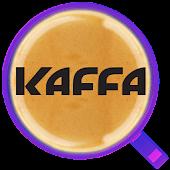 KAFFA 카파 - 카페 레시피 by POMONA