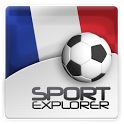 Ligue 1 Explorer icon