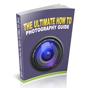The Ultimate Photography Guide Gratis