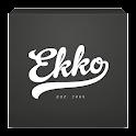 Ekko Church icon