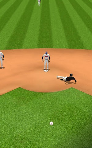 android TAP SPORTS BASEBALL 2015 Screenshot 6