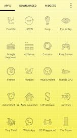 PushOn - Icon Pack Screenshot 4