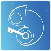 Night Sky: App Lock Theme