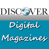 Discover the Region Magazines
