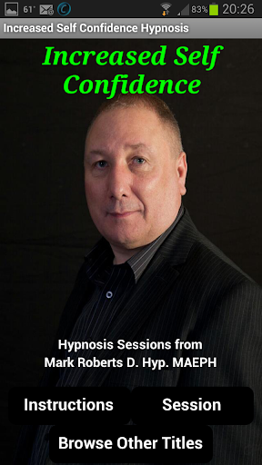 【免費生活App】Self Confidence Hypnosis-APP點子