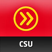 INTO CSU student app
