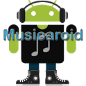 Musicaroid icon