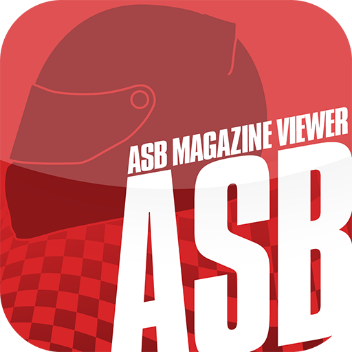 ASB viewer(オートスポーツブックス) LOGO-APP點子