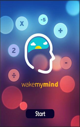 wake my mind