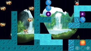 Screenshot of Maze Game Puppy Run