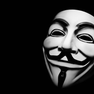 Anonymous Wallpapers HD - screenshot thumbnail