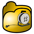 File Extensions list icon