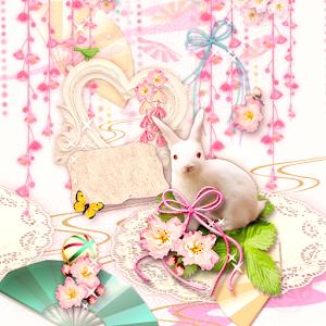 Spring Rabbit 個人化 App LOGO-APP試玩
