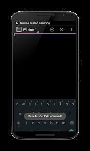 BusyBox Install Pro (No Root)- screenshot thumbnail