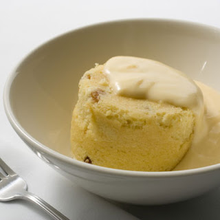 Spotted Dick.