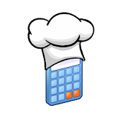 Kitchen Cooking Calculator