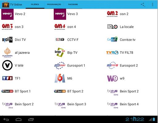 France TV Online